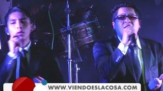 ANÓNIMO (Alex Rivas) - Tu Recuerdo Divino (Aleks Syntek) - En Vivo - WWW.VIENDOESLACOSA.COM