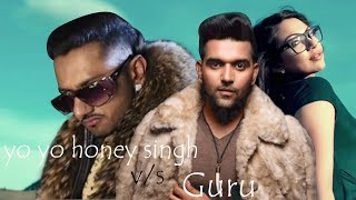 Guru randhawa : high rated gabru official ft yo yo honey singh