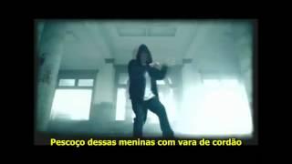Eminem - Music Box  [Legendado]