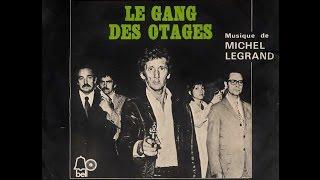 Le gang des otages (action movie)