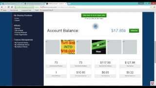 Traffic Monsoon Buying Ad packs   FOR NEW PEOPLE!  SIMPLE TERMS Traffic Monsoon