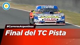 Automovilismo - Final del TC
