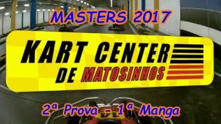 masters 2017 - 1ª Prova - 2ª manga