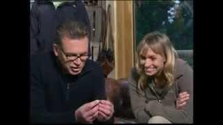 (Part 1) BBC Springwatch Unsprung 2012 - Episode 2