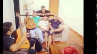 10 A LA DISTANCIA (zamba) grupo KANTANY cd