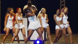 Tiwa Savage Red Tour in Chicago [ Live Concert ]