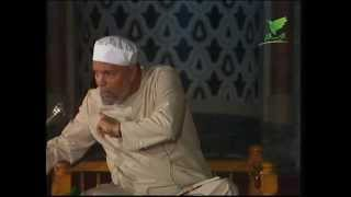 درس رائع عن نعيم الجنة  الشيخ الشعراوي chaaraoui metwali
