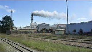 Jogoti sugar mill and 1st train station in kushtia