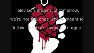 Green Day American Idiot With Lyrics