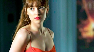 FIFTY SHADES OF GREY 2 - GEFÄHRLICHE LIEBE | Trailer, Filmclips & Featurette  [HD]