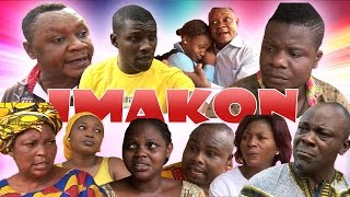 Imakon 1 - Latest Benin Comedy Movie 2016