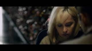 Collide Official Trailer #1 (2016) - Felicity Jones, Nicholas Hoult Movie HD