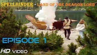Spellbinder Season 2 - Episode 1 _____