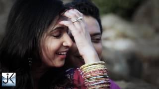 A cinematic odia  wedding film of Kp & Gudi