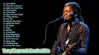 Tracy Chapman's Greatest Hits