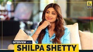 Interview with Shilpa Shetty | Anupama Chopra | Hear Me Love Me | Film Companion