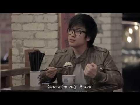 Xxx Mp4 ASIAN Parody Of Christina Perri S Human 3gp Sex