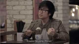 ASIAN - Parody of Christina Perri's
