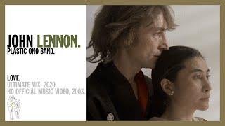 John Lennon  - Love