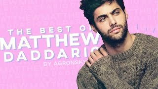 The Best Of: Matthew Daddario