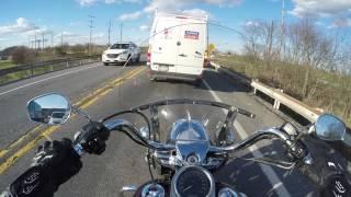 Harley Davidson Road King 75k miles Review :srkcycles.com