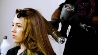 Step by Step XBTX Platinum Blond Botox