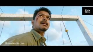 Kabali Teaser in Vijay Version