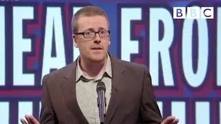 Mock the Week Highlight - BAD THINGS TO HEAR FROM A TOUR GUIDE - BBC Two
