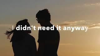 Huntar- Anyway Lyric Video