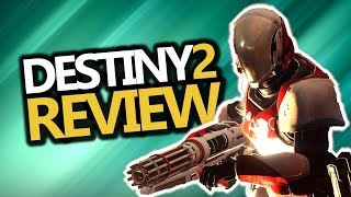 What I LOVE & HATE About... Destiny 2 (Review)