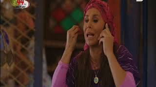 الريس سيف يخطف تامر ويهدد بقتله بعد اكتشاف علاقته مع سمرا   سمرا