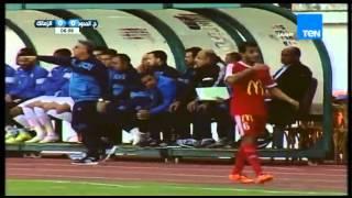 مباراة حرس الحدود VS الزمالك 0-2 ... الدوري المصري الممتاز 2016/2015
