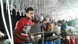 Lalbaug Beats (Navratri Utsav Sohala 2017) In Nerul Navi Mumbai (W).