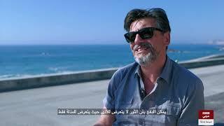 سينما بديلة: لقاء مع ماريو ميكايلو حول فيلم -Vila do Conde Festival - Blood Brothers-