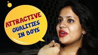 What Do Girls Notice In Boys | Girls Checking Out Boys | Kolkata Girls Open Talk | Wassup India