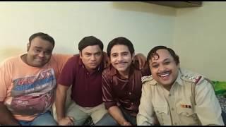 Bhabi ji ghar par hain. All Members Yamuna nagar is Coming