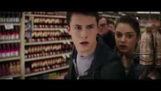 GOOSEBUMPS Film Clip -