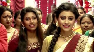 Aamar Durga - Episode 60 - March 25, 2016 - Best Scene