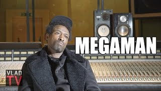 Megaman of So Solid Crew on Attempted Murder Charge at 16, Puffy Influencing Him to Do Music