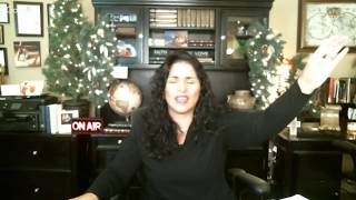 5:15 PM PST Monday Night Prophecy Broadcast w/Evangelist Anita Fuentes
