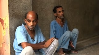 Poor State Of Mentally Ill Patients In India