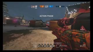 rainbow six siege 3v5 full game