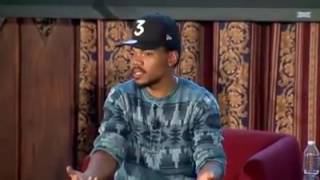 Chance The Rapper On Master & Publishing Rights