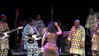 King Sunny Ade & His African Beats  - Dance Medley (Live on KEXP)