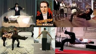 """""""Magicians"""" Prove A Spiritual World Exists - Demonic Activity Caught On Video (New Edition)"""