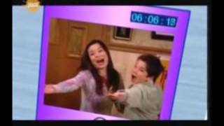 iCarly Sped Up!