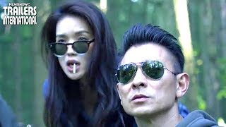 The Adventures Trailer - Stephen Fung Action Movie