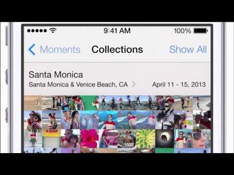 iOS 7  Launch Commercial WWDC 2013