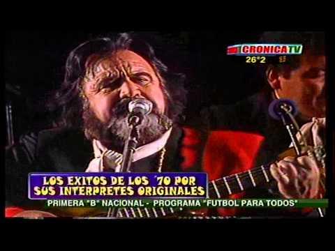 1 3 Horacio Guarany El Chúcaro