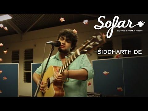 Xxx Mp4 Siddharth De Promised You Goodbye Sofar Bangalore 3gp Sex